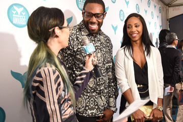 Terricka Cason The 7th Annual Shorty Awards - Arrivals And Pre-Show