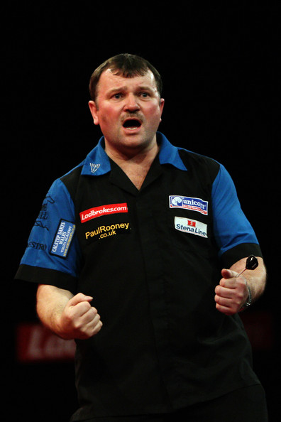 terry jenkins darts