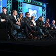 Terry Brooks 2016 Winter TCA Tour - Day 2