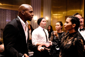 Terry Crews Spike TV's 'Guys Choice 2016' - Backstage And Audience