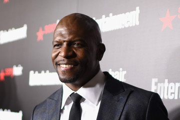 Terry Crews Entertainment Weekly's Celebration Honoring The 2015 SAG Awards Nominees - Red Carpet
