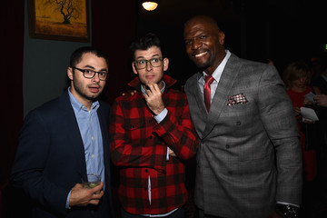 Terry Crews Variety's 5th Annual Power Of Comedy Presented By TBS Benefiting The Noreen Fraser Foundation - Receptions