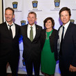 Terry Evans Director Peter Berg and Boston's Own Mark Wahlberg Attend 3rd Annual Boston Police Department Foundation Gala