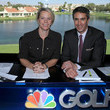 Terry Gannon ANA Inspiration - Round Two