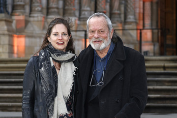 Terry Gilliam 'Our Planet' Global Premiere - Red Carpet Arrivals