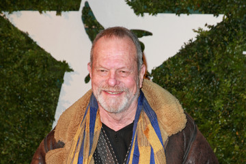 Terry Gilliam London Evening Standard British Film Awards - Red Carpet Arrivals