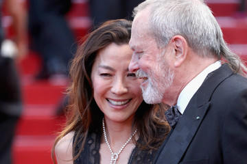 Terry Gilliam 'Julieta' - Red Carpet Arrivals - The 69th Annual Cannes Film Festival