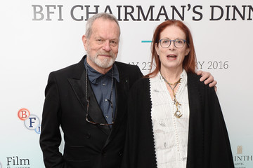 Terry Gilliam Hugh Grant Awarded BFI Fellowship