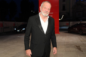 Terry Gilliam Lexus At The 76th Venice Film Festival - Day 5