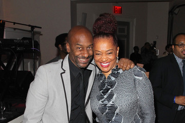 Terry McMillan National CARES Mentoring Movement Event