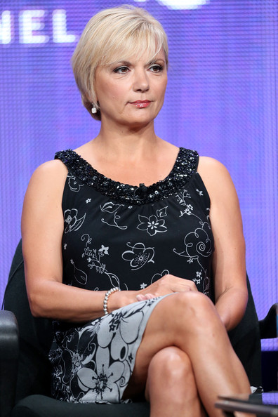 teryl rothery pictures   summer tca tour day 1   zimbio