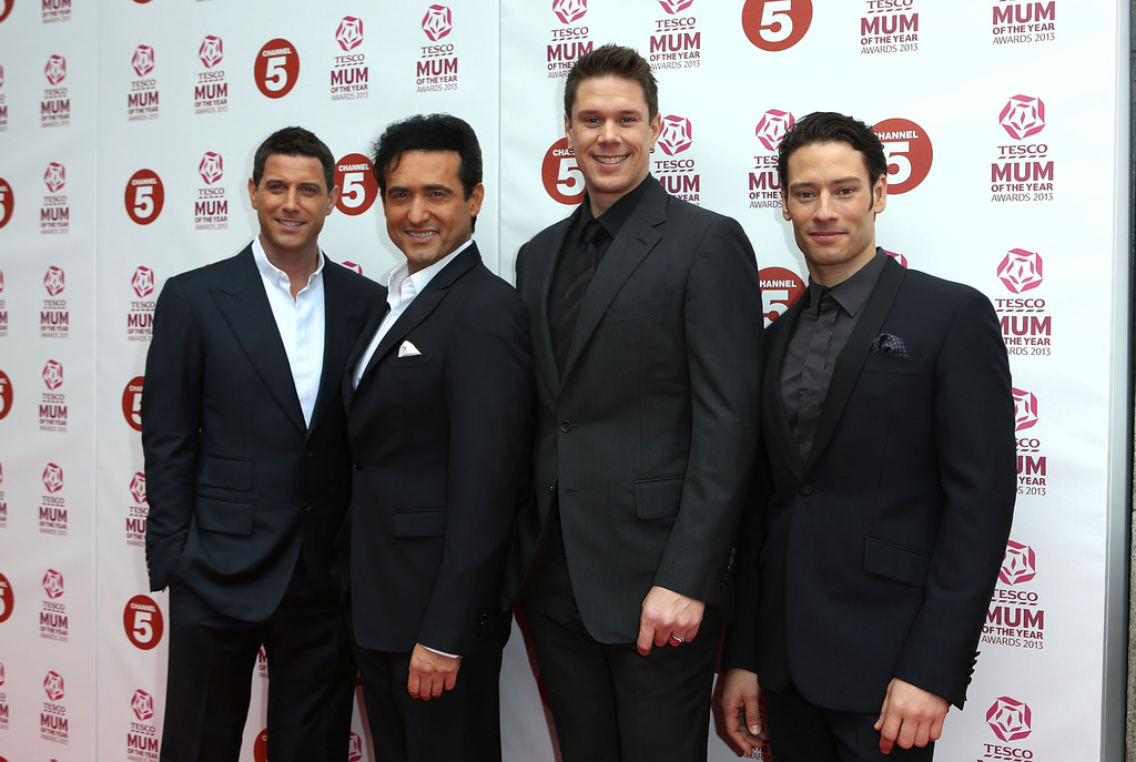 Urs buhler photos tesco mum of the year awards - Il divo netflix ...