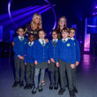 Tess Daly BT 'Beyond Limits' Launch Event