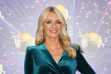 Tess Daly 'Strictly Come Dancing' Launch Show - Red Carpet Arrivals