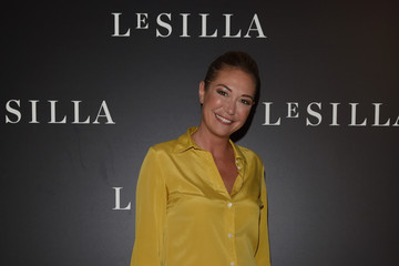 Tessa Gelisio Le Silla - Spring/Summer 2015 Collection Presentation - Milan Fashion Week Womenswear Spring/Summer 2015