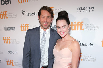 Tessa Virtue 3rd Annual TIFF Gala - 2014 Toronto International Film Festival