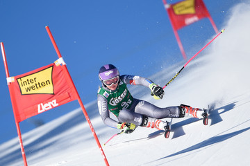 Tessa Worley Audi FIS Alpine Ski World Cup - Women's Slalom