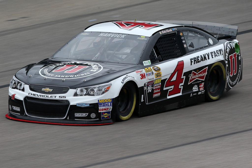 kevin harvick photos photos texas motor speedway day 3