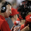 Tommy Tuberville and Will Ford Photos