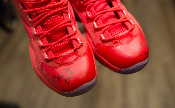 0ef96043b61207 Teyana Taylor Launches Her Reebok Question Mid