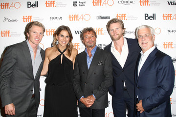 Thad Luckinbill 2015 Toronto International Film Festival - 'Sicario' Premiere