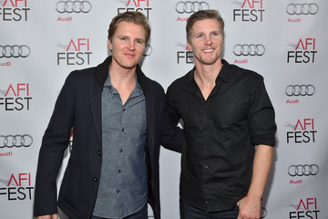 Thad Luckinbill Trent Luckinbill Pictures Photos Amp Images