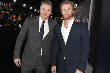 Thad Luckinbill Premiere of Lionsgate's 'La La Land' - Red Carpet