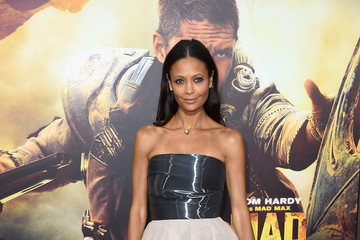 Thandie Newton Premiere Of Warner Bros. Pictures' 'Mad Max: Fury Road' - Arrivals
