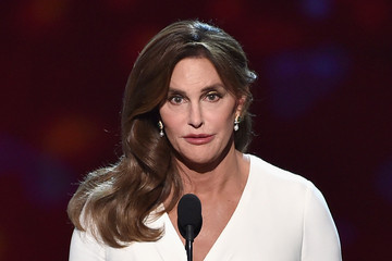 Caitlyn Jenner's Emotional ESPYS Reaction is Humble and Revealing