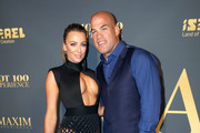 Tito Ortiz and Amber Miller Photos Photo