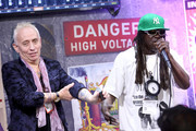 Flavor Flav Nic Harcourt Photos Photo