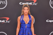 Kelly Kelly attends The 2019 ESPYs at Microsoft Theater on July 10, 2019 in Los Angeles, California.