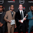 Takeoff and Drew Brees