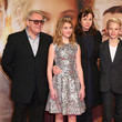 Emily Watson and Sophie Nelisse Photos