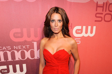 Yoanna House The CW: It's A Reality - Arrivals