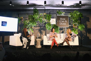 New York Magazine's The Cut Features Writer Allison Davis and actors Greta Lee and Natasha Lyonne speak onstage at the Realizing Your Vision panel at The Cut's How I Get It Done at 1 Hotel Brooklyn Bridge on March 4, 2019 in Brooklyn, New York.
