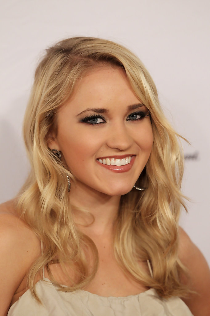 Emily Osment The Dome 55