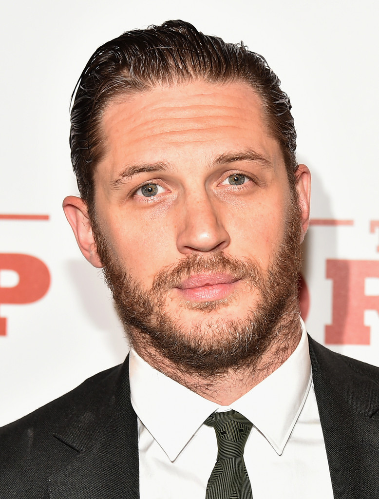Tom Hardy Photos Photos The Drop New York Premiere