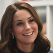 The Duchess of Cambridge The Duchess Of Cambridge Opens New Place2B Headquarters