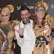 Luca Tomassini The Gold Experience - Red Carpet