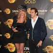 Matteo Malacco The Gold Experience - Red Carpet