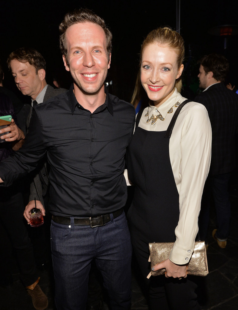 Jennifer Finnigan Photos - The Hungover Games Cast Party