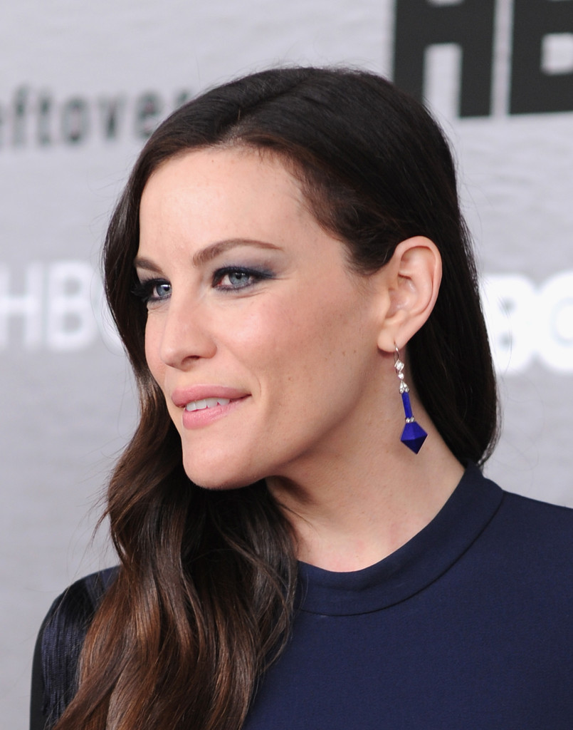 Liv Tyler Photos Photos - 'The Leftovers' Premieres in NYC ... Liv Tyler