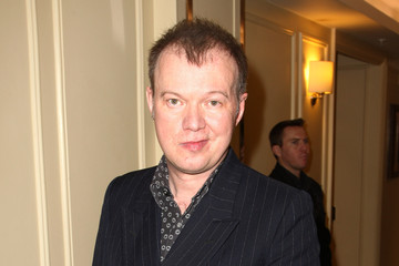 Edwyn Collins The Q Awards 2009 - Press Room