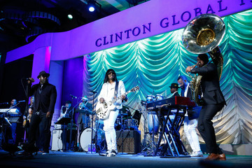 The Roots Clinton Global Initiative 2015 Annual Meeting - Day 2