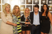 Joey Essex Cara Kilbey Photos Photo