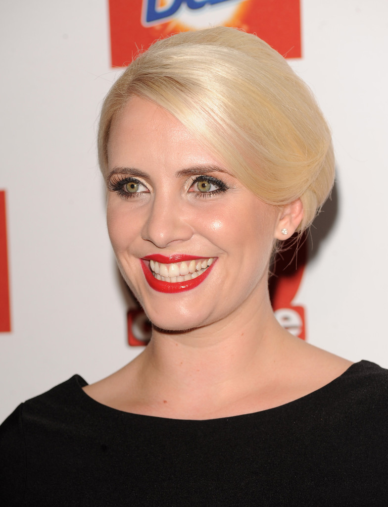 Claire Richards Photos Photos - The TVChoice Awards 2011 ...