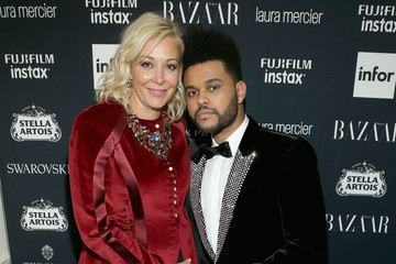 The Weeknd Harper's BAZAAR Celebrates 'ICONS By Carine Roitfeld' At The Plaza Hotel Presented By Infor, Laura Mercier, Stella Artois, FUJIFILM And SWAROVSKI - Sponsors