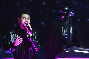 The Weeknd 59th GRAMMY Awards -  Show