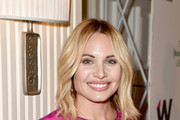 Leah Pipes Photos Photo